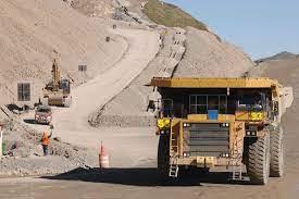 Nueva infraestructura pública para el sector minero