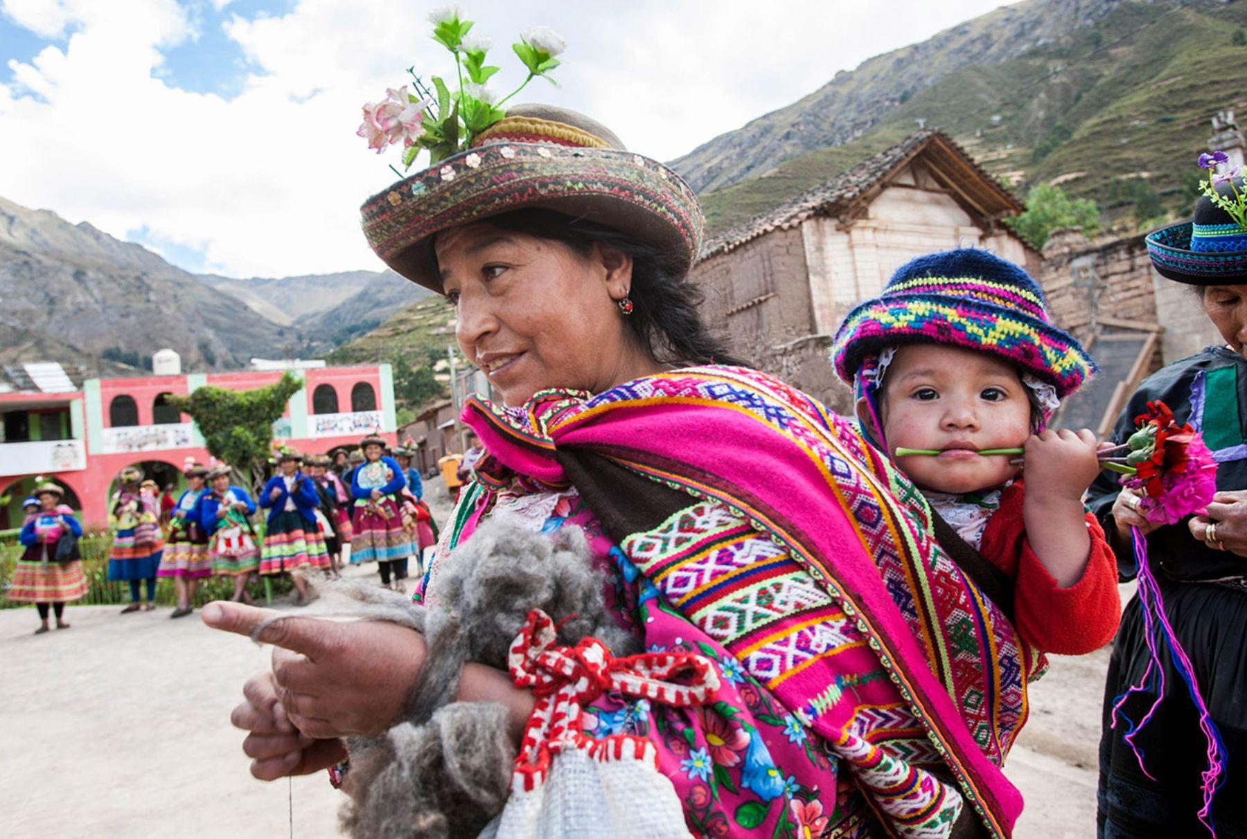 IPAE: para la construcción de un Perú realmente inclusivo es importante tener ciudadanos protegidos y con oportunidades