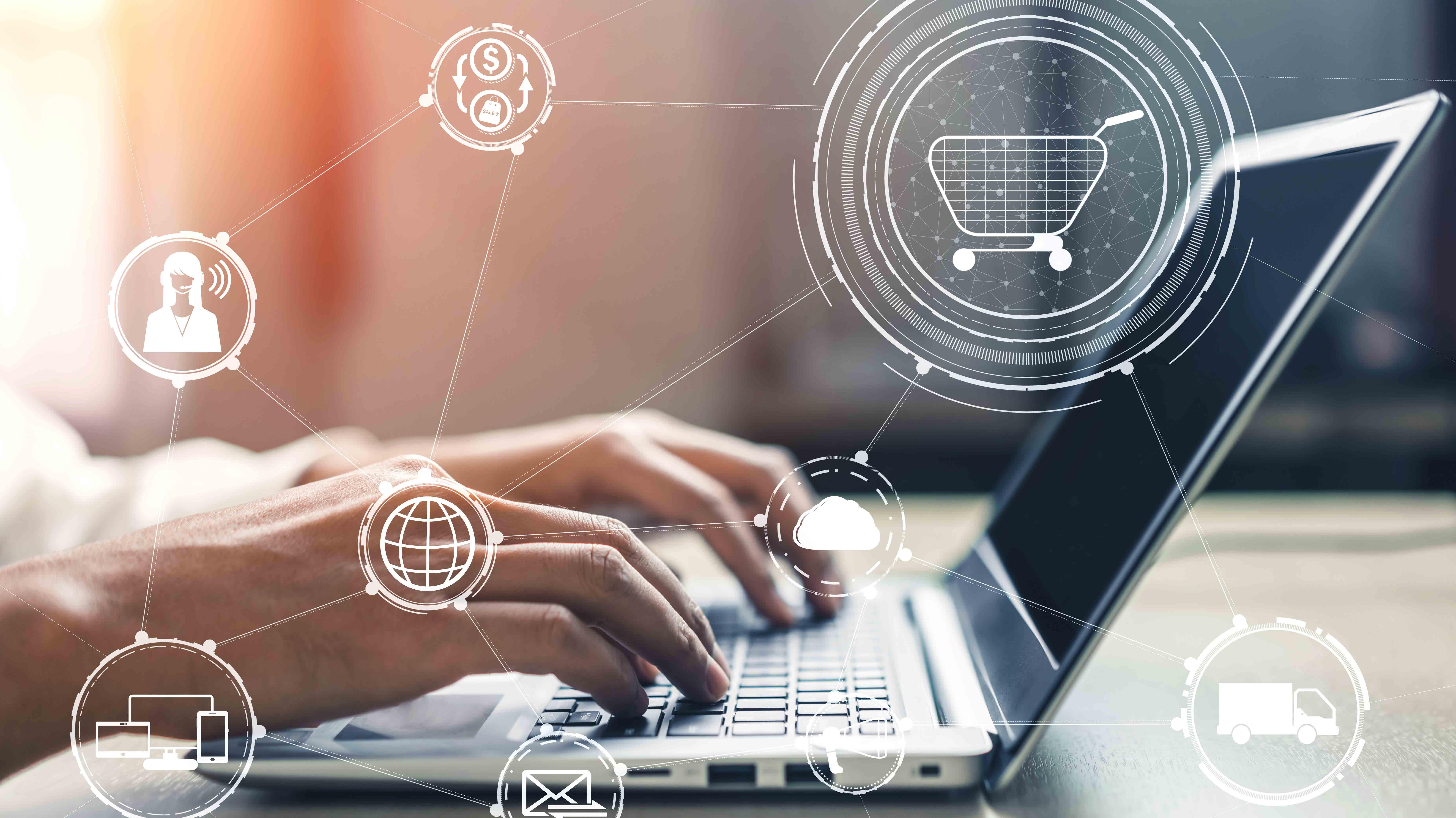 <p>E-commerce: ¿Cómo mejorar las sinergias entre la góndola virtual y física?</p>