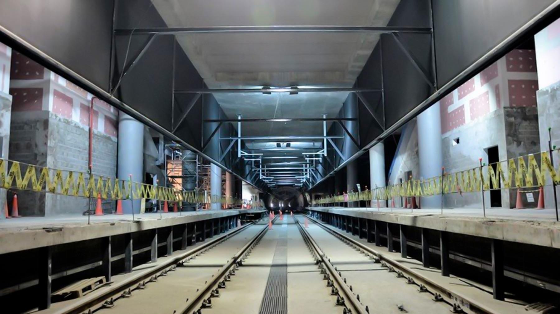 <p>Línea 2 del Metro de Lima podría enfrentar nuevos retrasos</p>