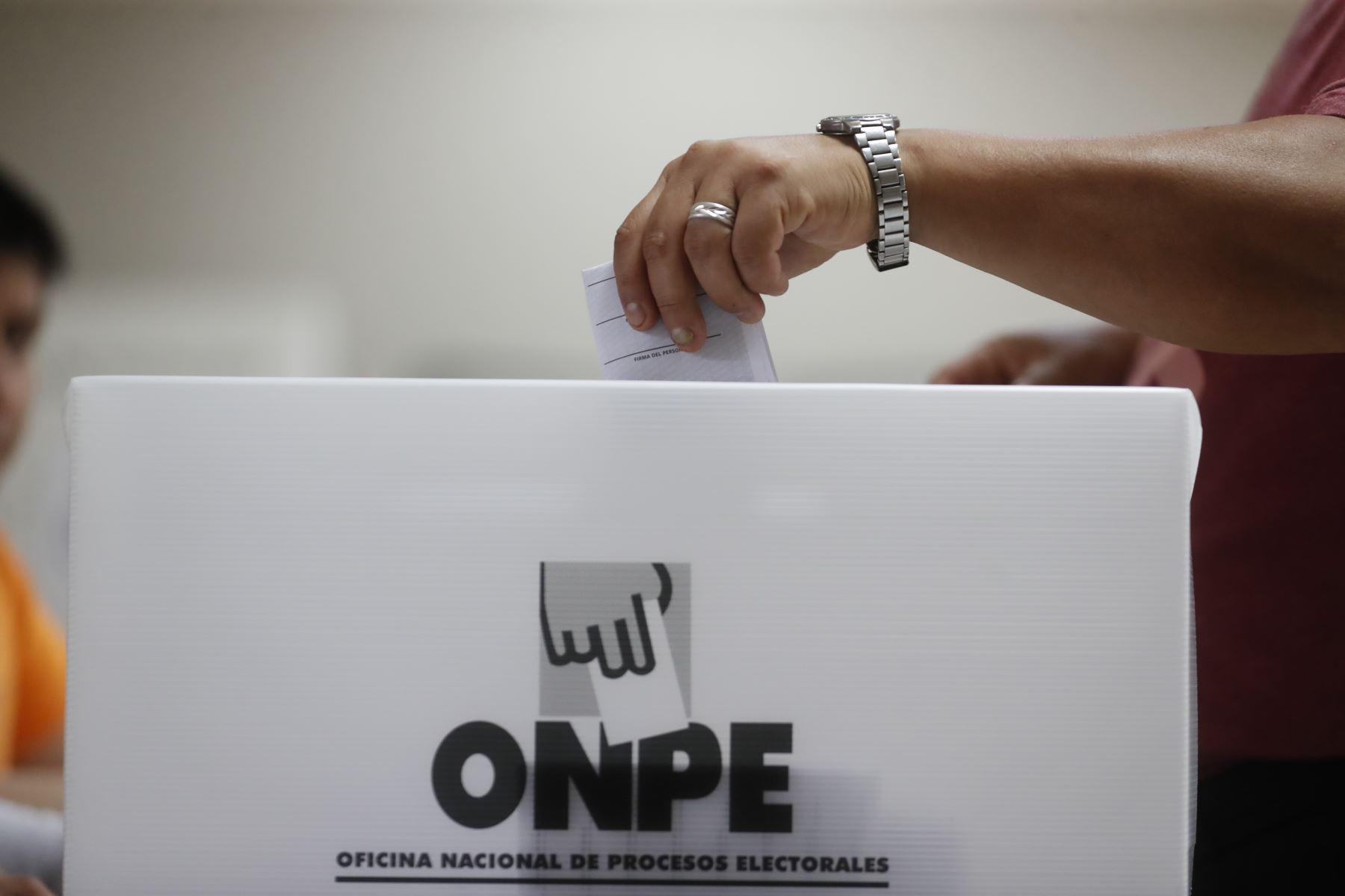 [Editorial] Tómbola Electoral