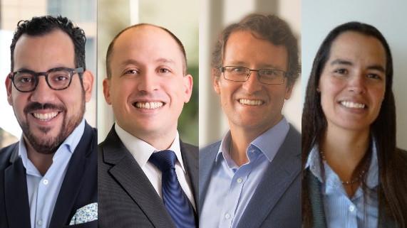 <p>El nuevo CEO de Fundación Romero y otras movidas empresariales</p>