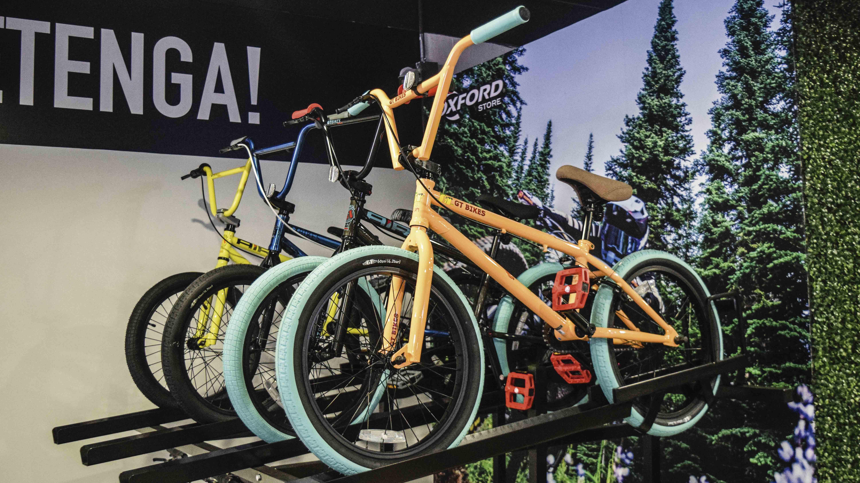 <p>Foco en Oxford, empresa que crece gracias la estable demanda de bicicletas durante todo el año</p>