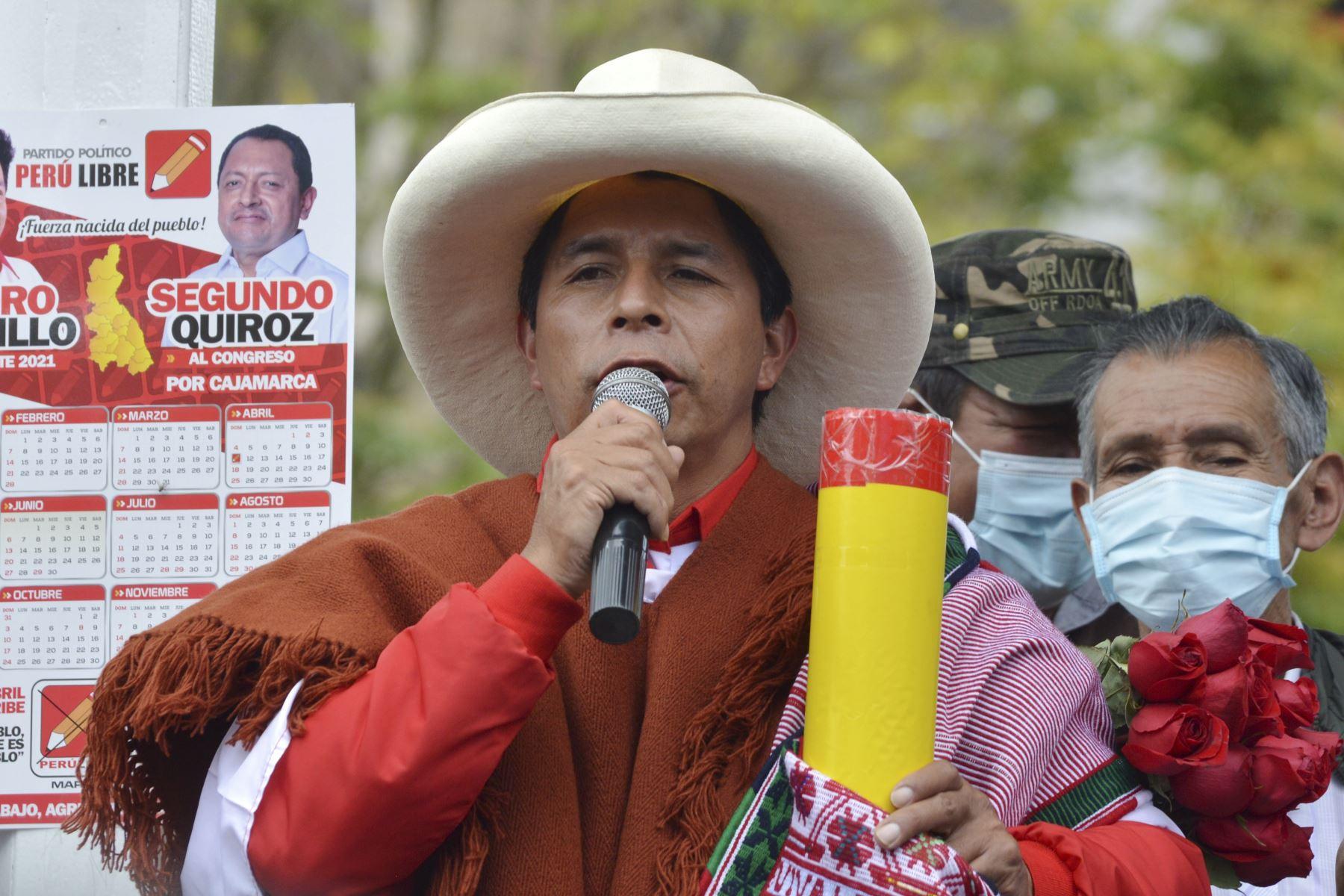 La victoria del populismo en Perú presenta un problema para América Latina