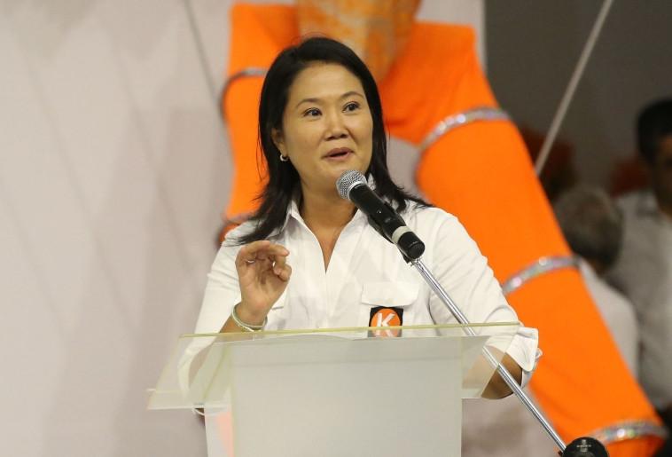 Elecciones 2021: el plan de gobierno de Keiko Fujimori que se adhiere al capítulo económico de la Constitución de 1993