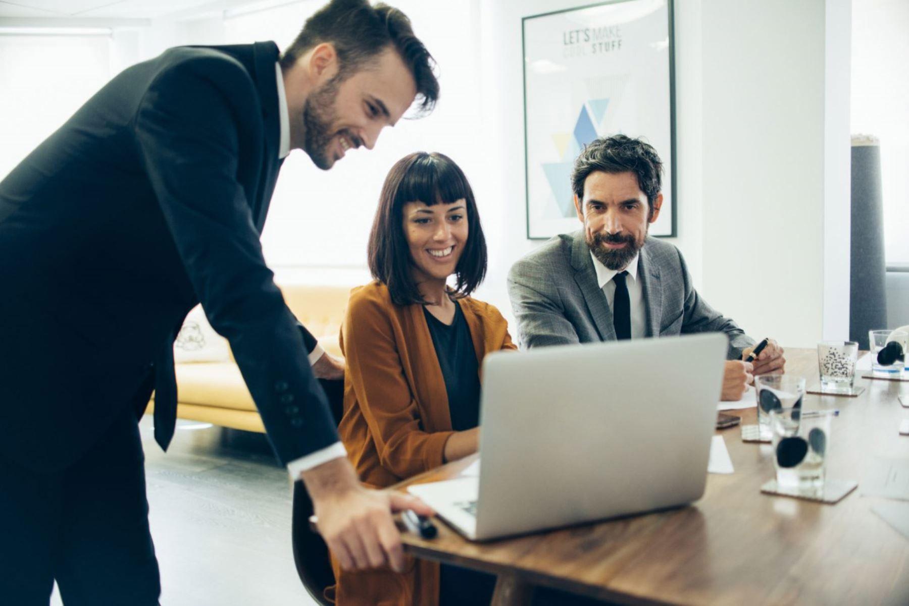 #CADEDigital: ¿cómo inspirar equipos creativos e innovadores en las organizaciones?