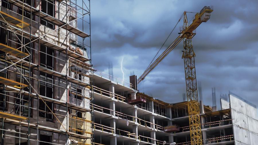 <p>Elecciones 2021: la recuperación del sector inmobiliario se retrasa por la coyuntura política</p>