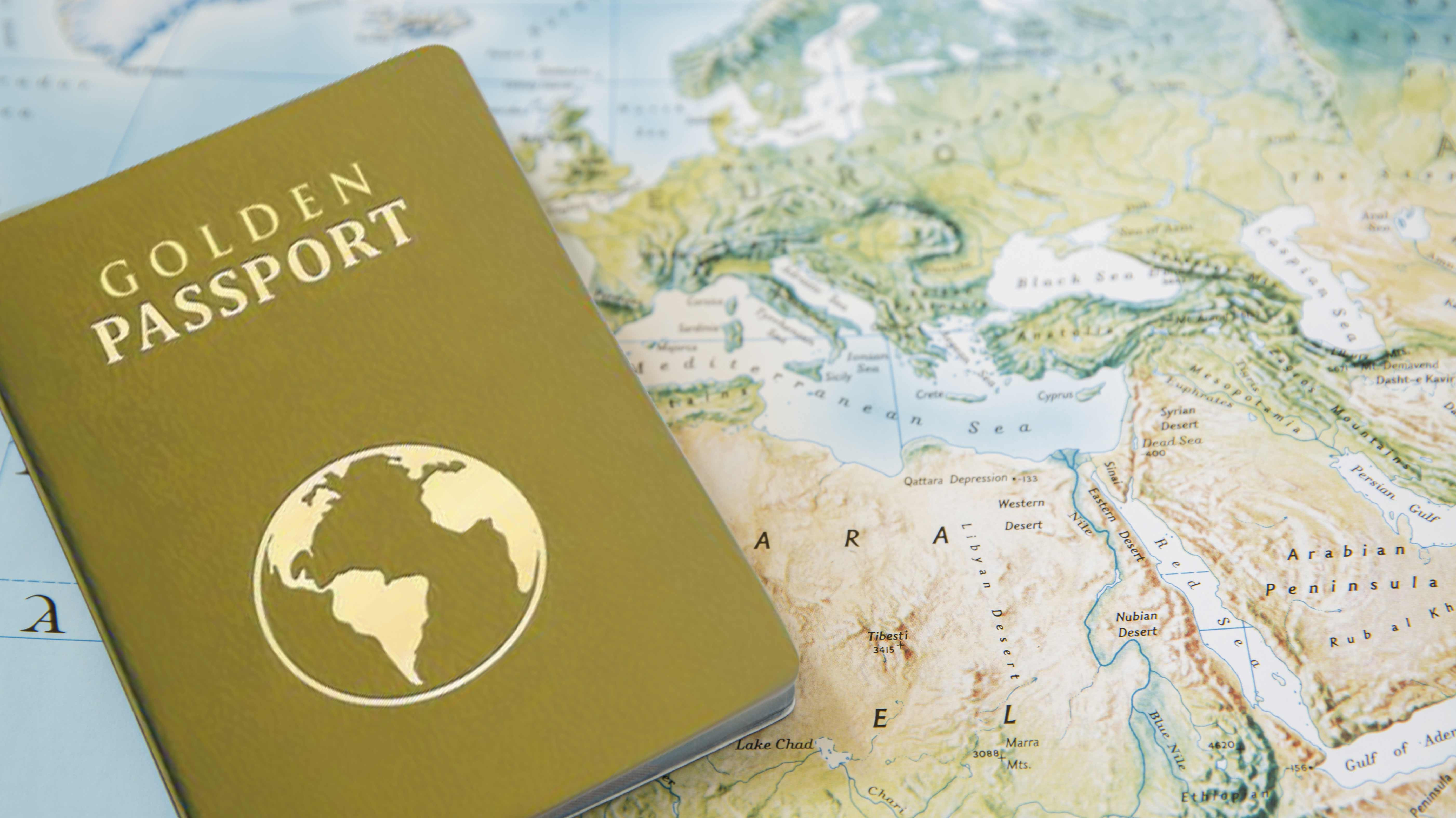 """En búsqueda de """"visas doradas"""" para evitar más carga tributaria"""
