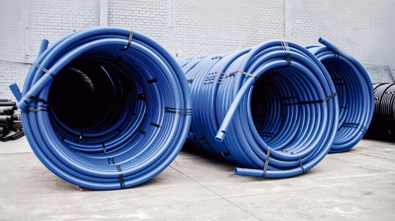 <p>Foco en Grupo Hidráulica, proveedor de tuberías y válvulas para los sectores de minería y saneamiento</p>