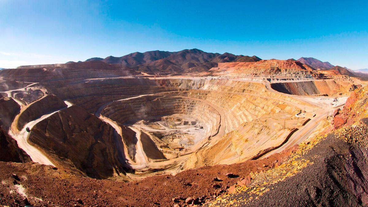 La acción de Southern Copper es una de las menos afectadas por la incertidumbre electoral