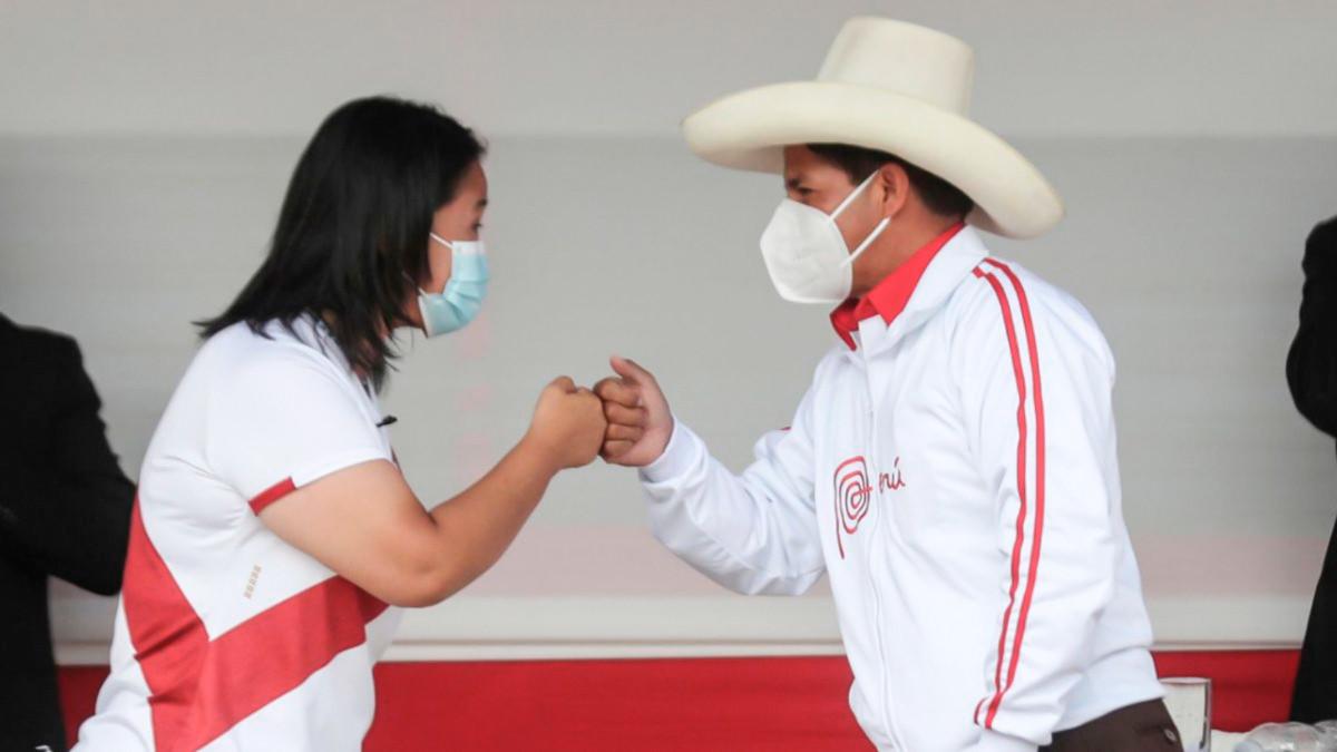 <p>Más impuestos con Pedro Castillo o Keiko Fujimori en el gobierno</p>