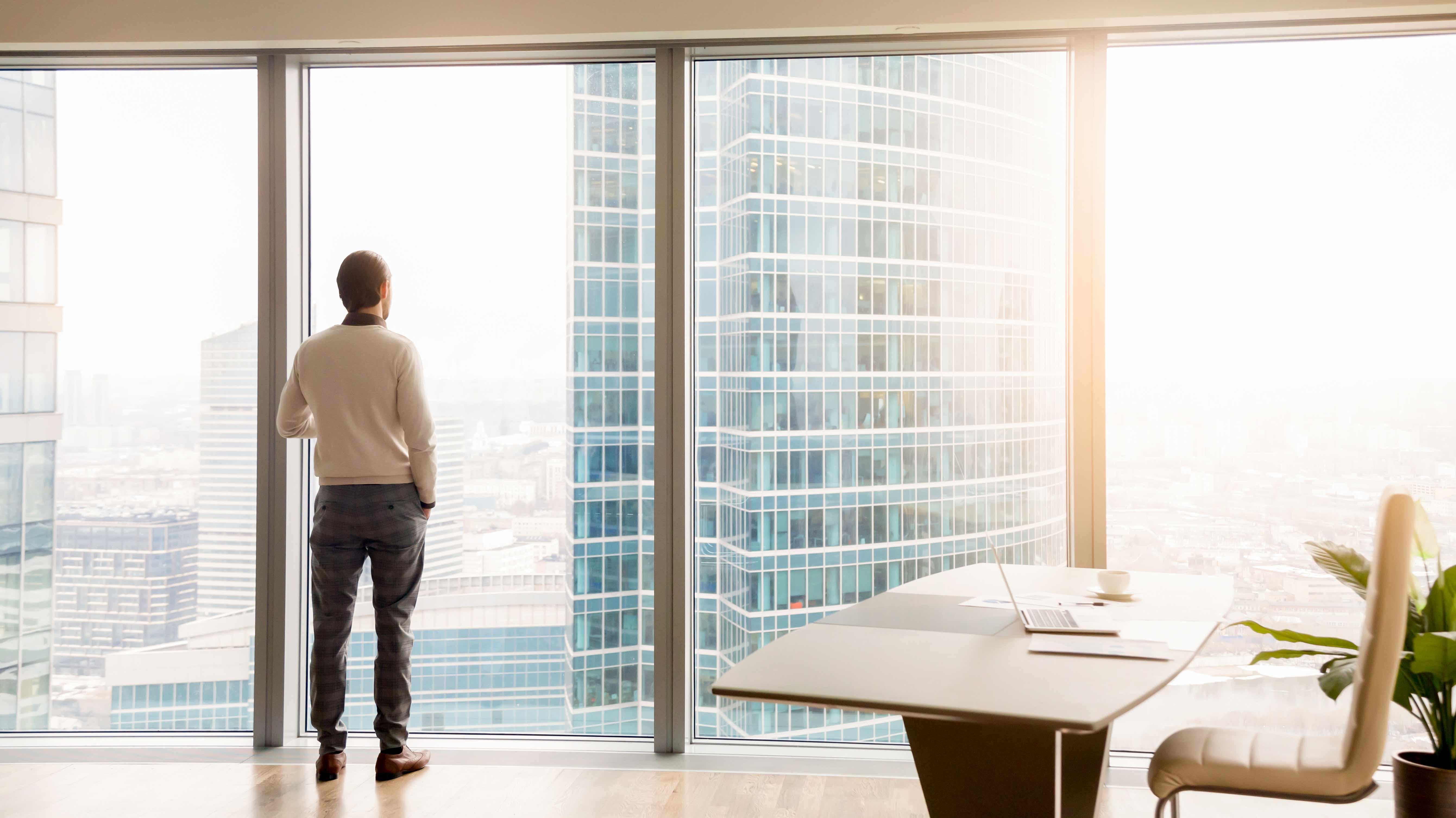 <p>Regreso a la oficina: flexibilidad y compañerismo</p>