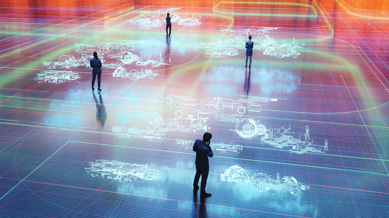 La pandemia también desafió a la digitalización, por Gianfranco Polastri