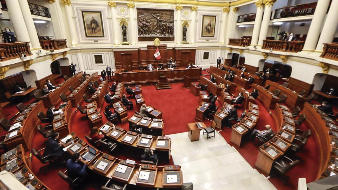 """<p><span style=""""color: rgb(77, 81, 86);"""">[Editorial] El Congreso puede sentar</span> un peligroso precedente para las reformas constitucionales</p>"""