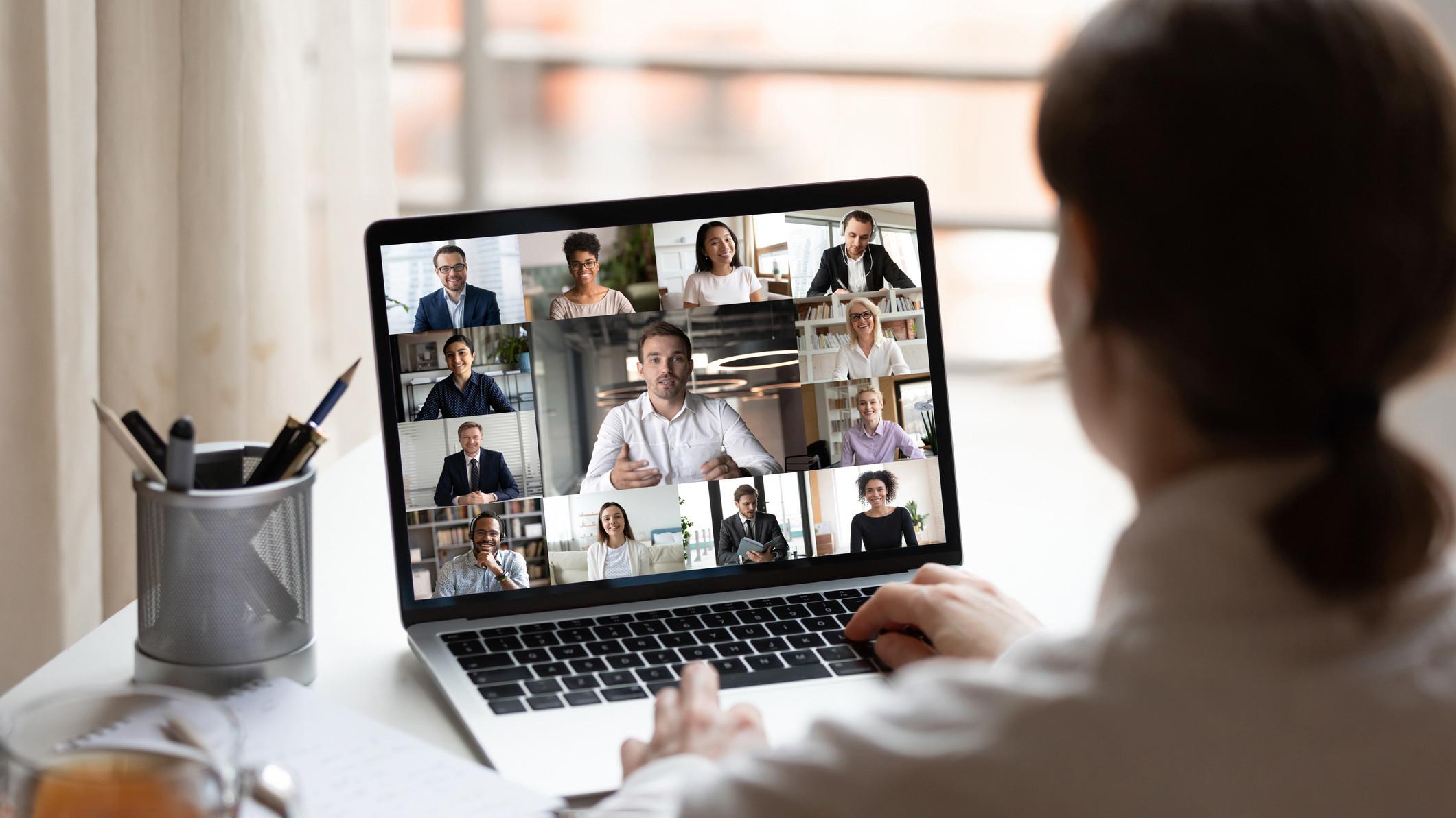 Juntas virtuales: la ley le abre las puertas a la tecnología