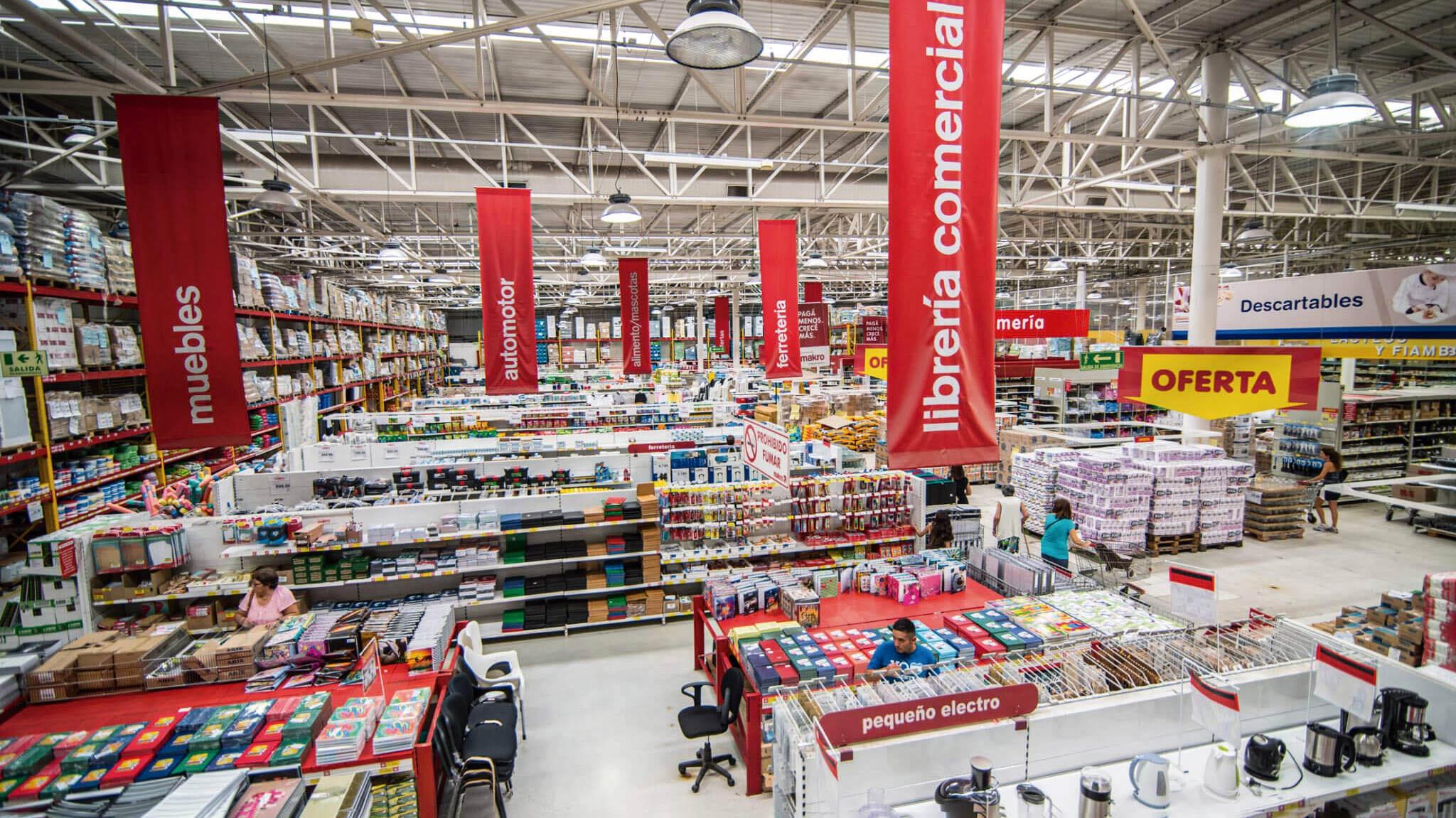 Falabella e Inretail crecerán este 2021 gracias a food retail y nuevas aperturas