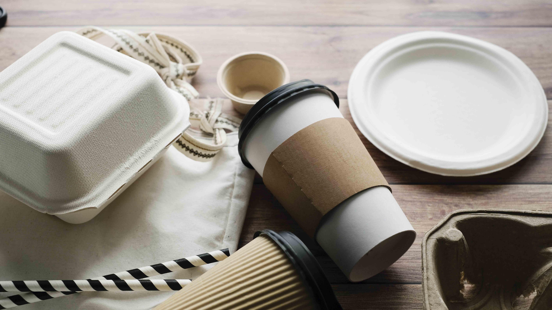 Productos biodegradables seguirán creciendo en el 2021 por el impulso del delivery y la prohibición del tecnopor