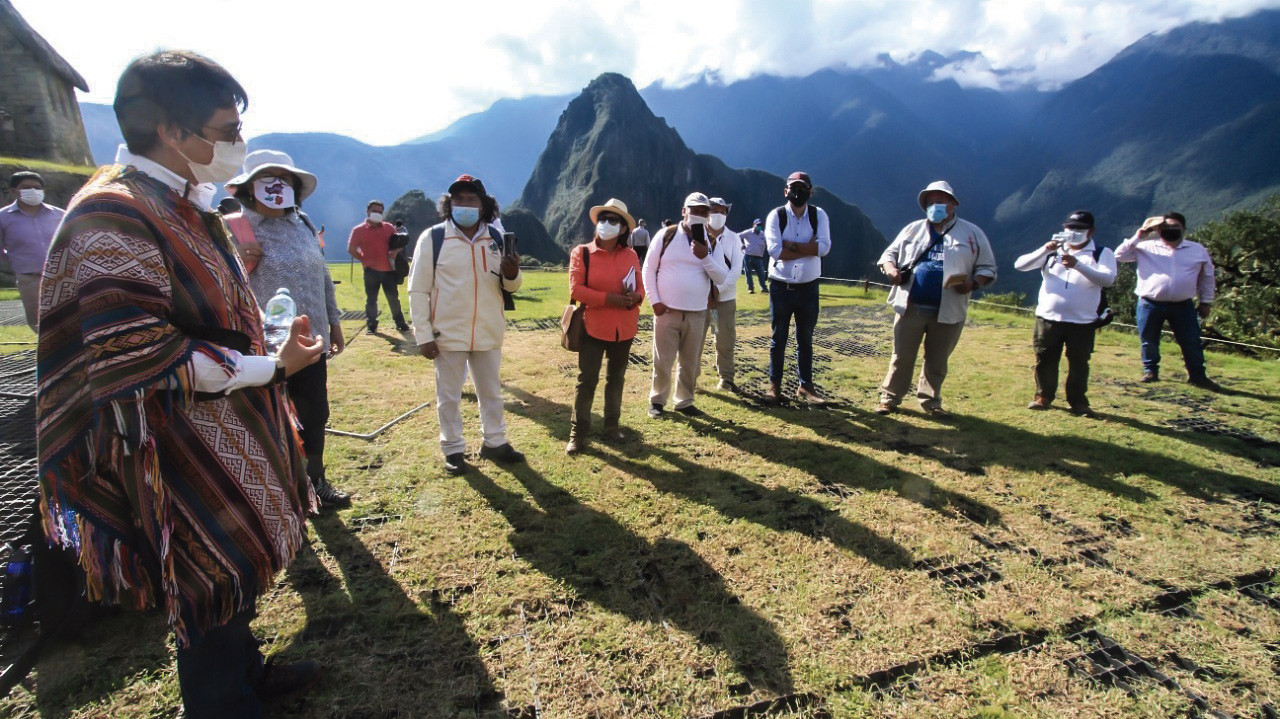El Perú pierde competitividad turística por rigidez de restricciones e incertidumbre política