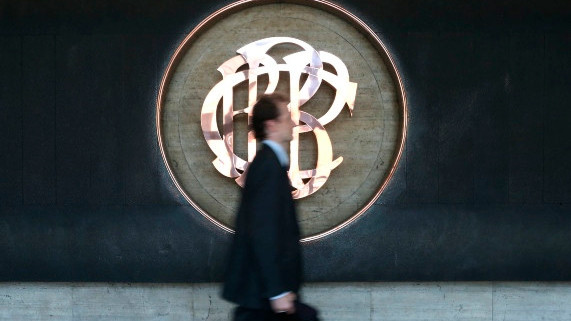 BCR: compra de bonos soberanos permitirá reducir tasas de interés de largo plazo.