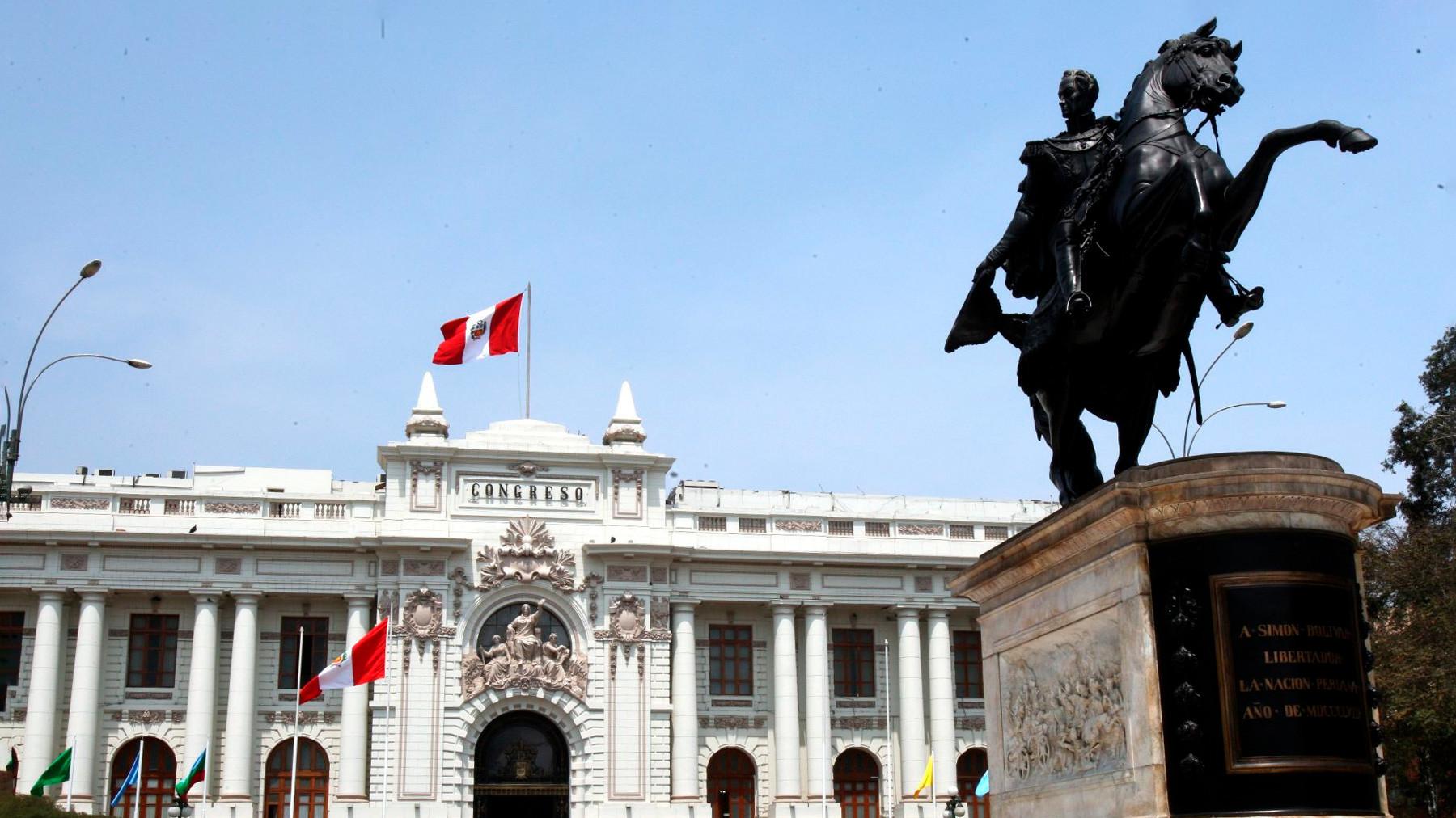 <p>Congreso 2021-2026: ¿cuál será el escenario legislativo con una presidencia de Pedro Castillo?</p>