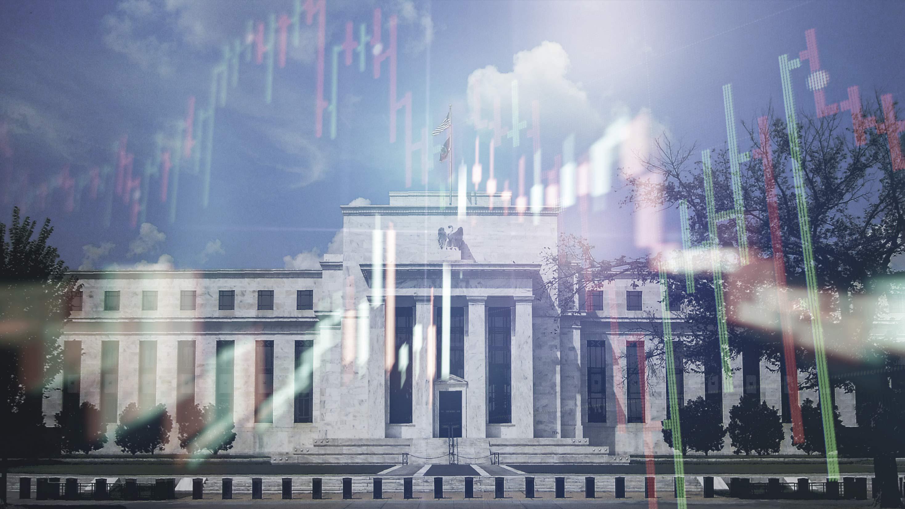 Reserva Federal corre el riesgo de reaccionar con demasiada lentitud si la inflación sigue aumentando