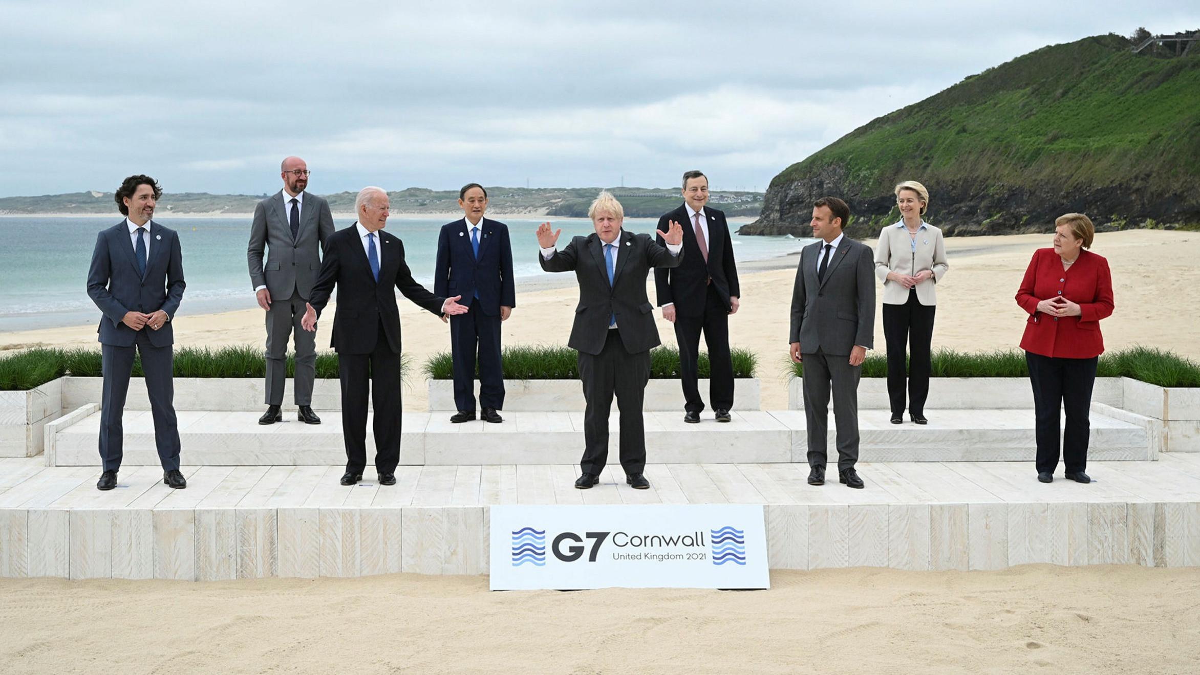 el-g7-mostro-mas-interes-en-los-valores-que-en-la-ayuda-monetaria