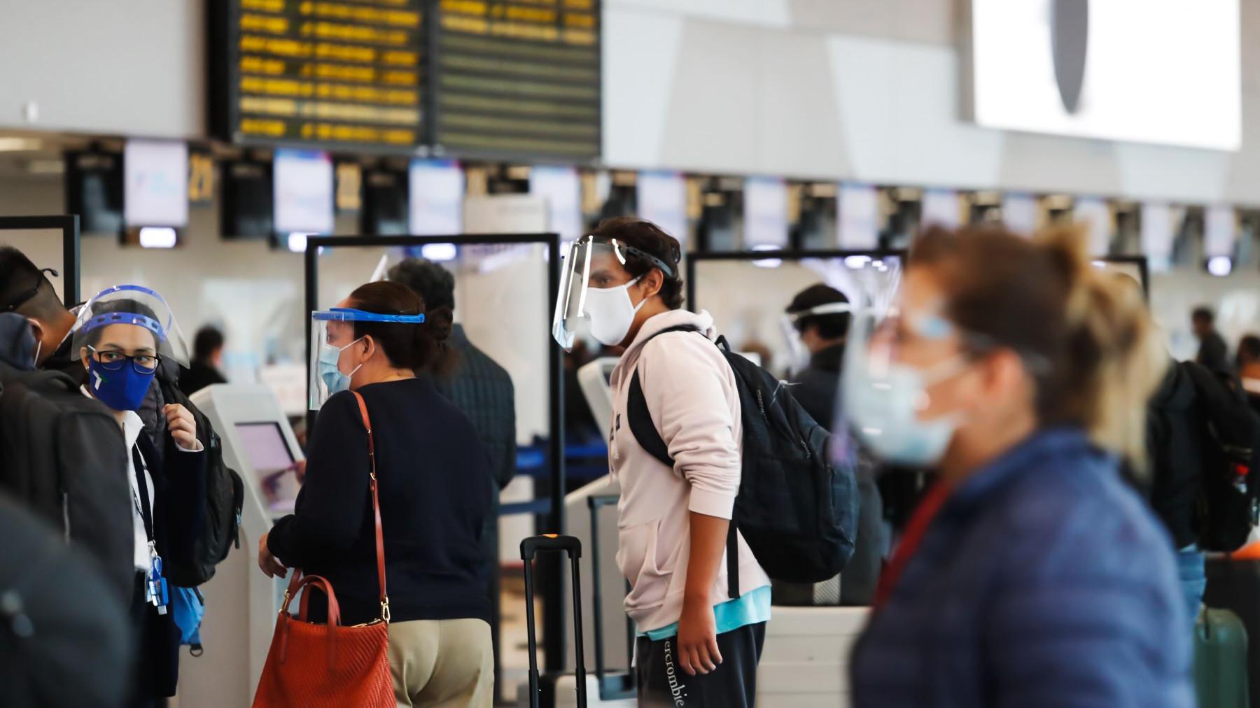 Impulso de la inversión privada será vital para la recuperación del turismo durante el próximo gobierno