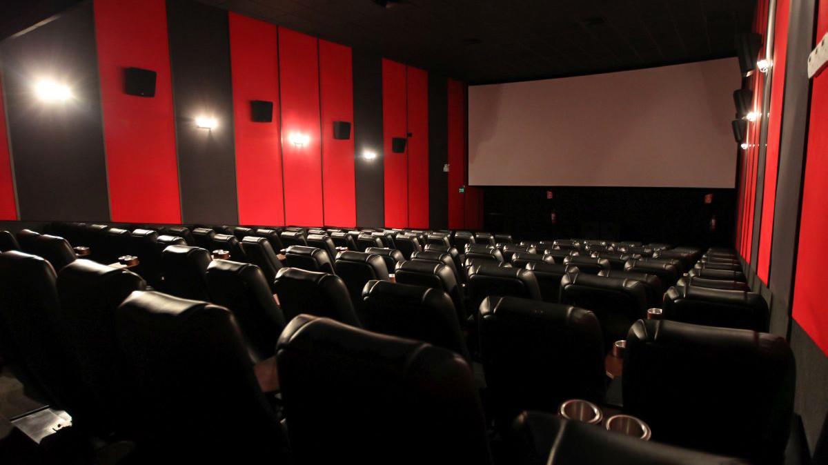 Cines en riesgo de quebrar luego de 15 meses sin operar
