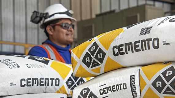 La acción de Unacem todavía no se recupera debido a la incertidumbre en el centro del país