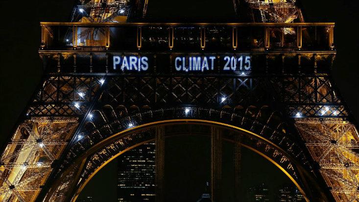 COP 21: mañana se aprobaría el acuerdo climático global