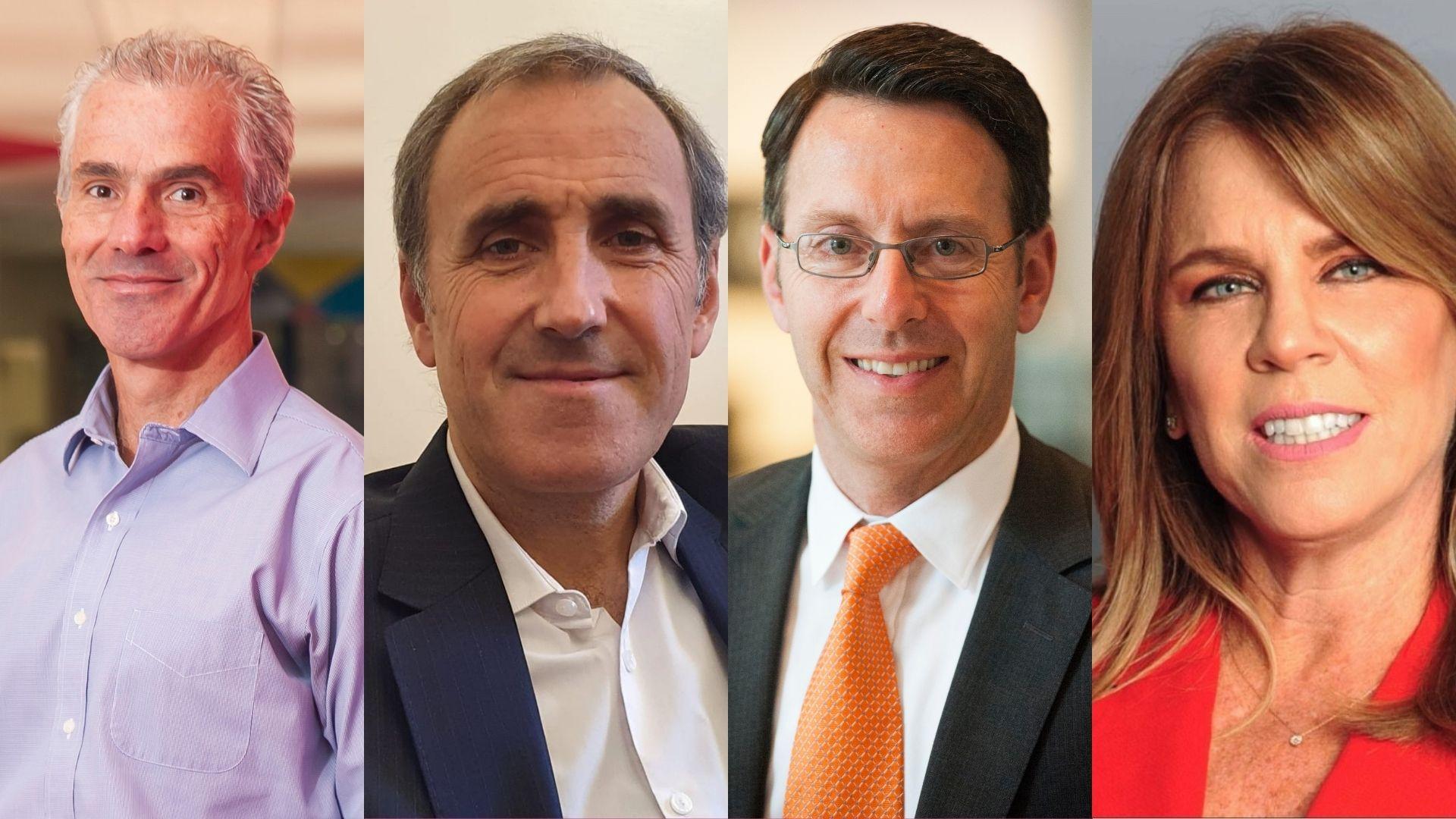 El nuevo gerente general de Credicorp y otras movidas empresariales