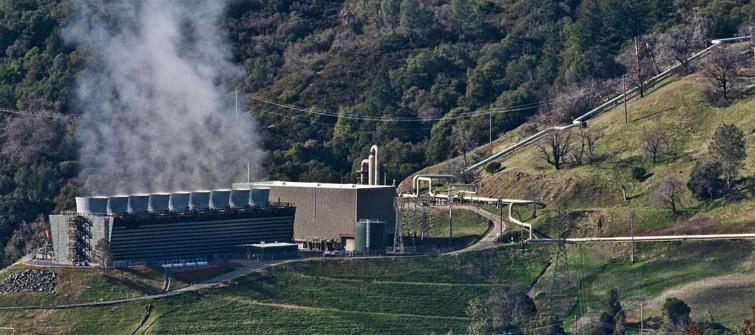 Priorizando la inversión geotérmica en el sur