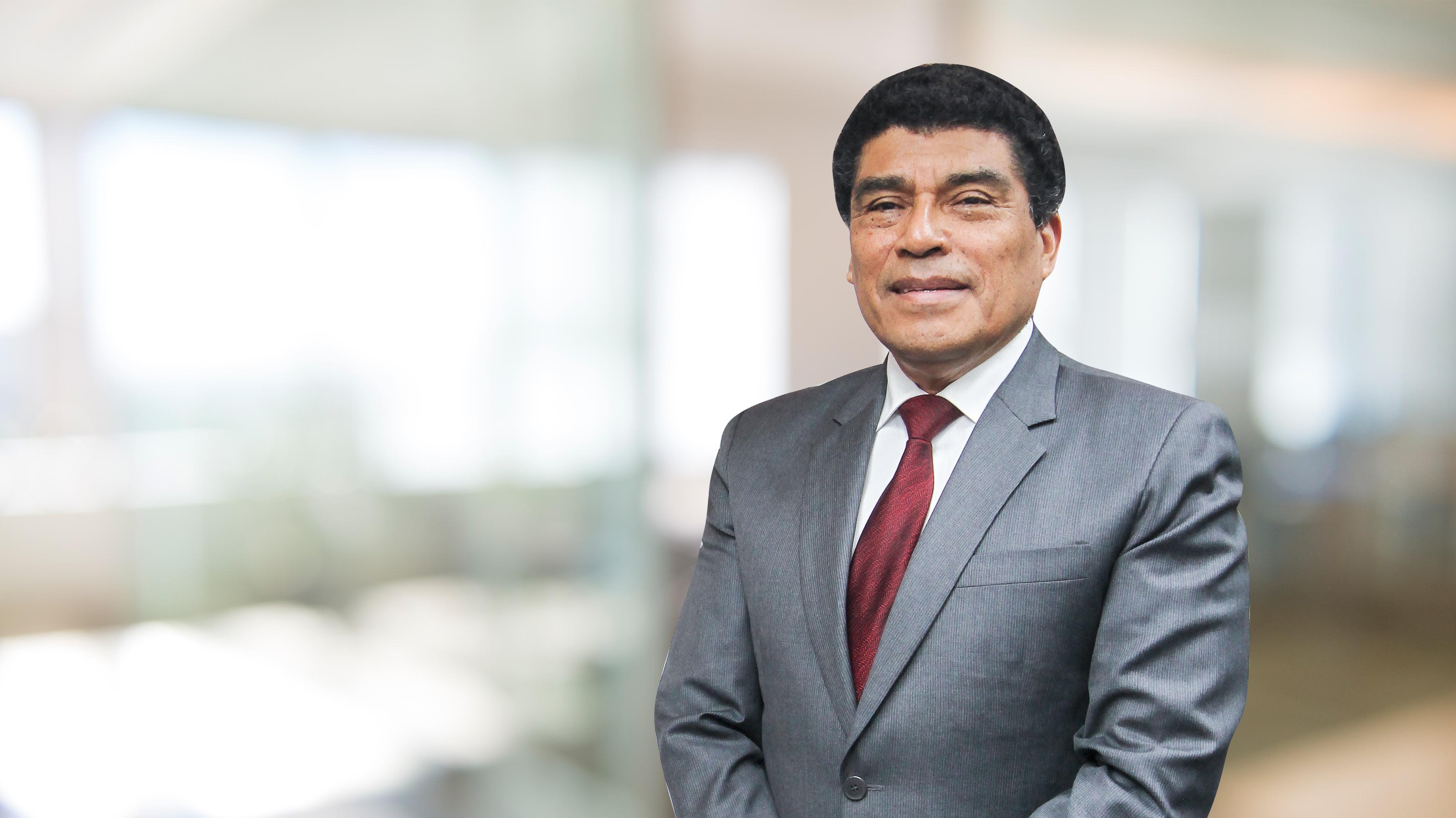 """Perupetro: """"Es bueno que Petroperú empiece a aparecer como operador, pero asociado a empresas con capacidad técnica y financiera"""""""