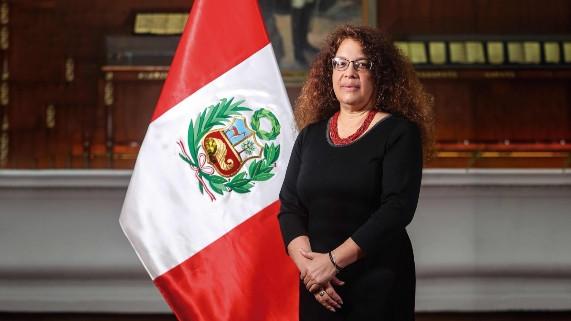 """<h1>Silvana Vargas: """"</h1><p>Hemos desbonificado la percepción de la protección social""""</p>"""
