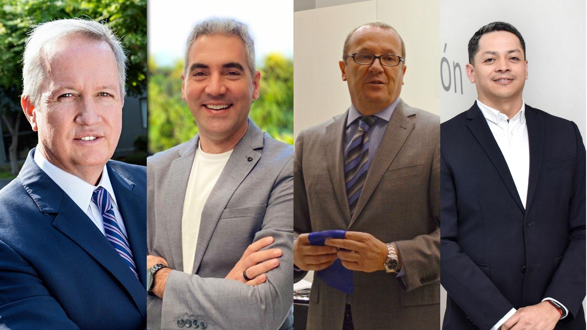 <p>El nuevo CEO de la UPC y otras movidas empresariales</p>