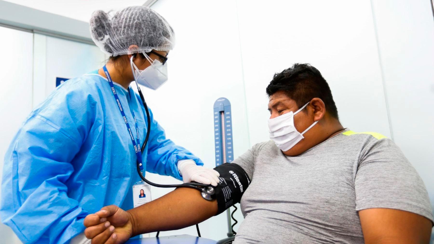 Perú Compite: el Congreso eleva los costos laborales en pandemia