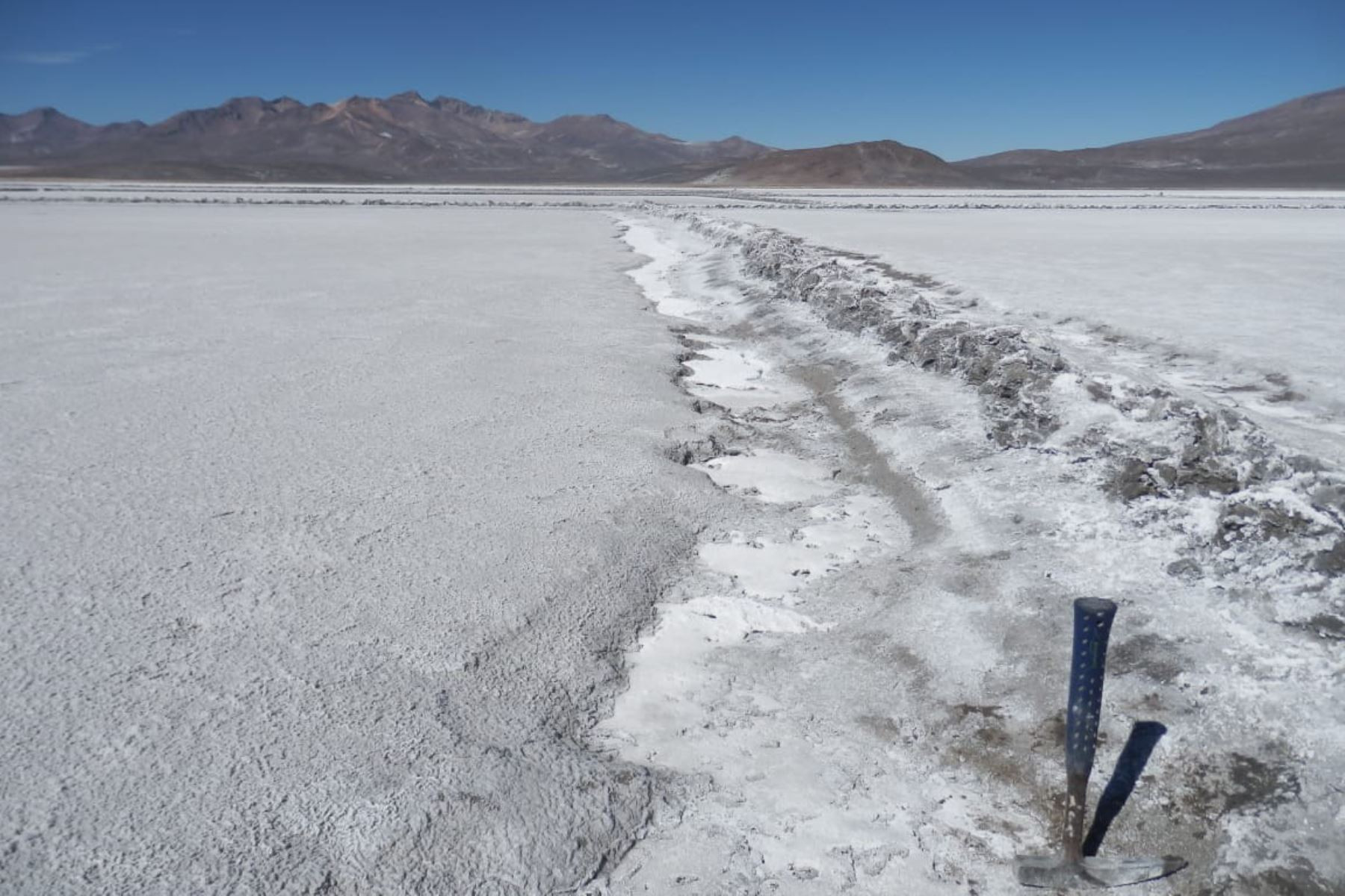 China tras el cobre y el litio en todo el mundo
