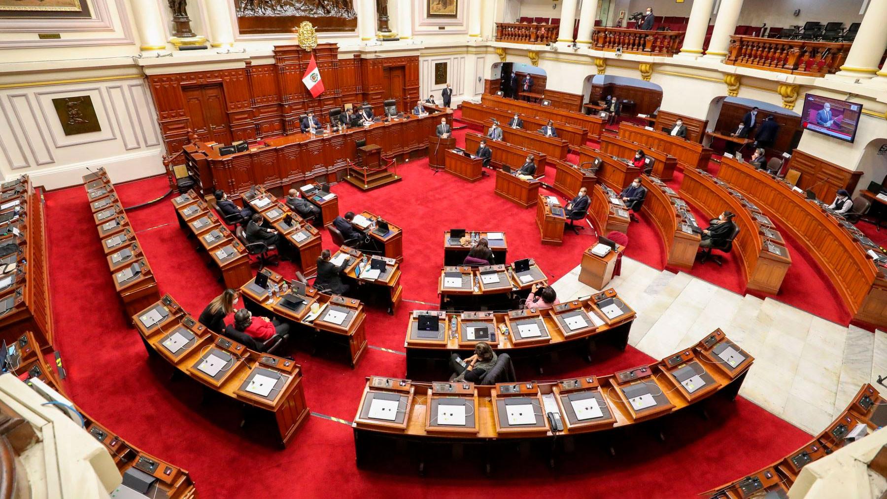 <p>Pendientes legislativos: las últimas leyes del Congreso que podrían ser observadas por Francisco Sagasti</p>