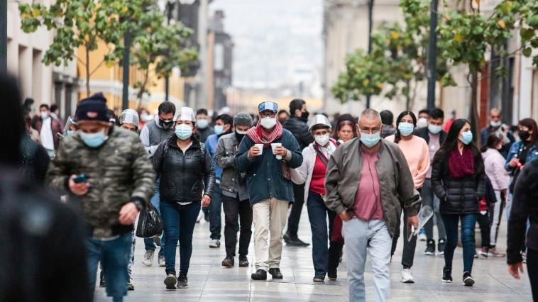 <p>Variantes de Covid-19 y PBI: ¿cuál será el impacto económico de la tercera ola en el Perú?</p>