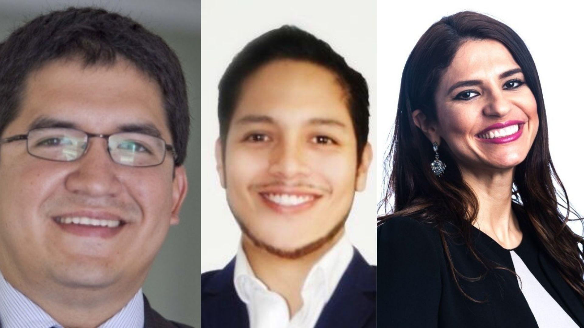 La nueva gerente general de BBVA Sociedad Titulizadora y otras movidas empresariales