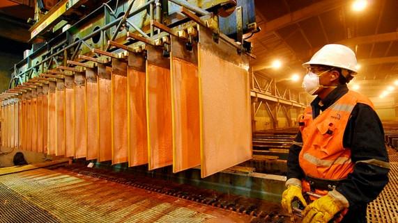 Precio del cobre: menor demanda china no significa un riesgo para la balanza comercial peruana