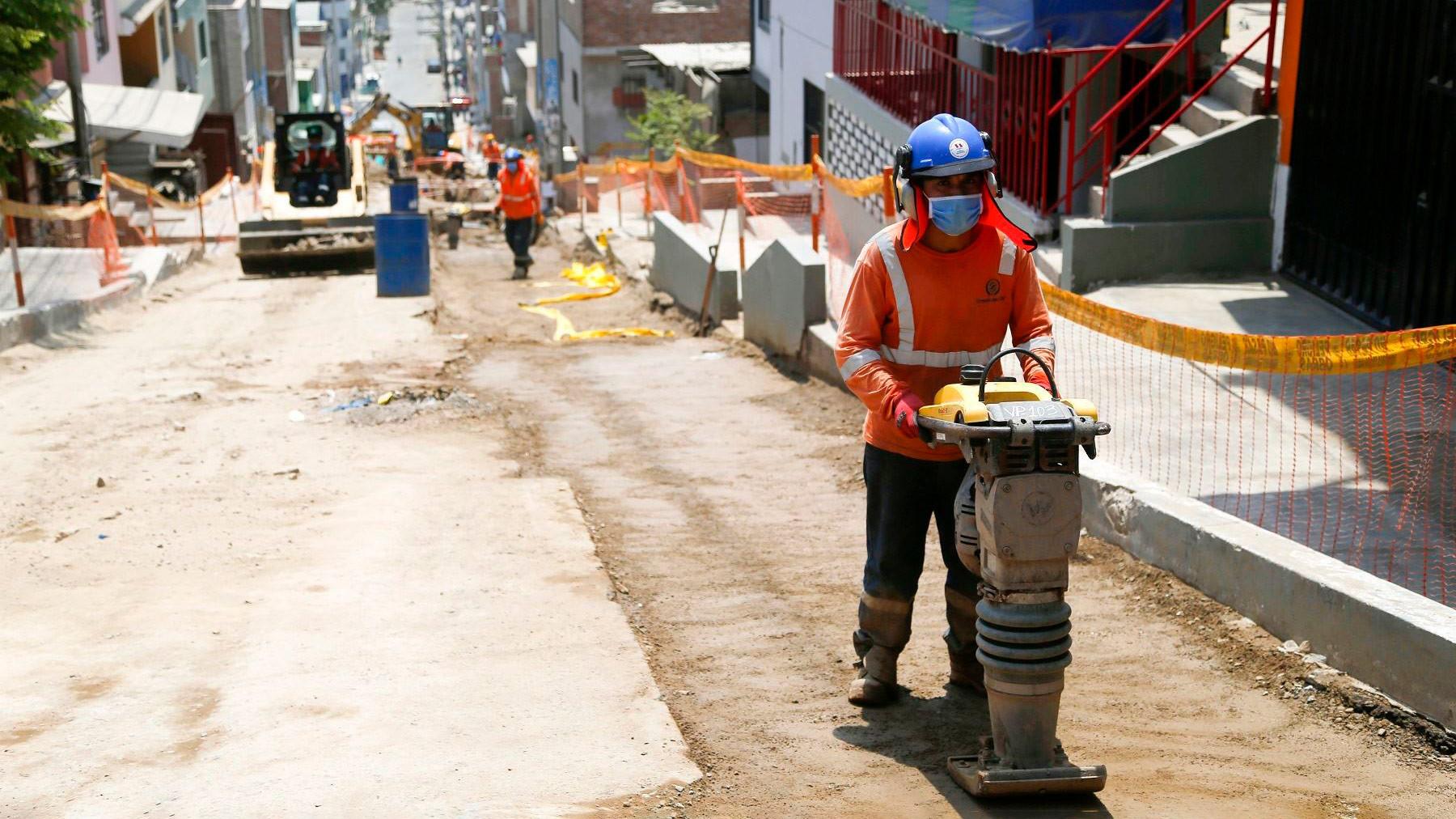 Las Obras por Impuestos recuperan terreno, mientras que las APP siguen enfriándose