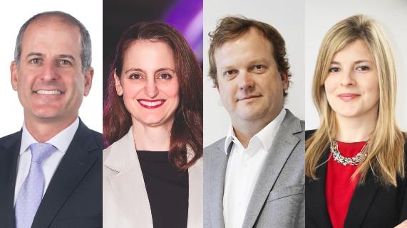 El nuevo gerente general de W Capital y otras movidas empresariales