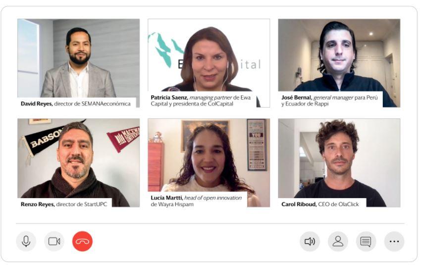 <h1>Startups en el Perú: un ecosistema en busca de un unicornio</h1><p><br></p>