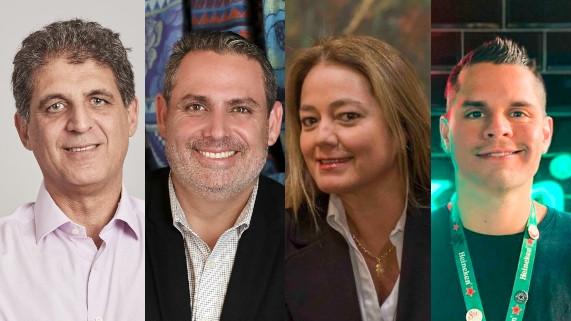 El nuevo CEO de Aenza y otras movidas empresariales