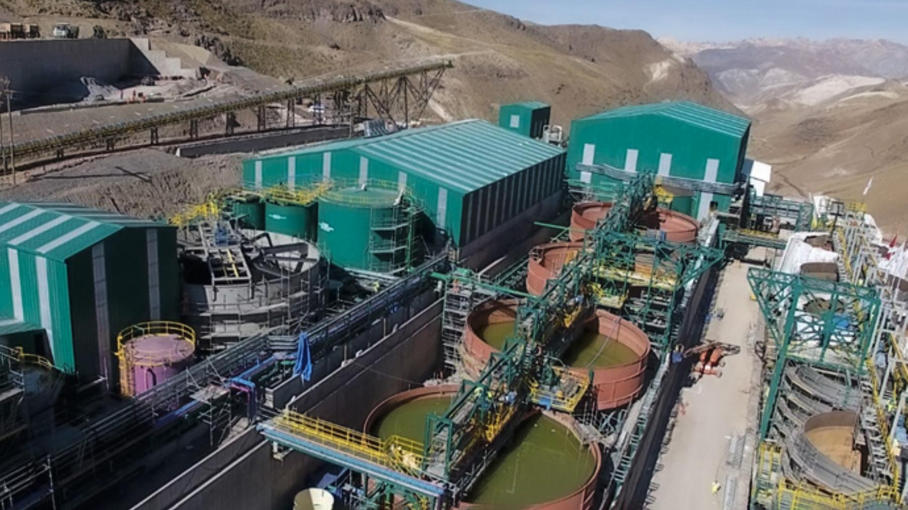 Aumentan las garantías para los planes de cierre de minas