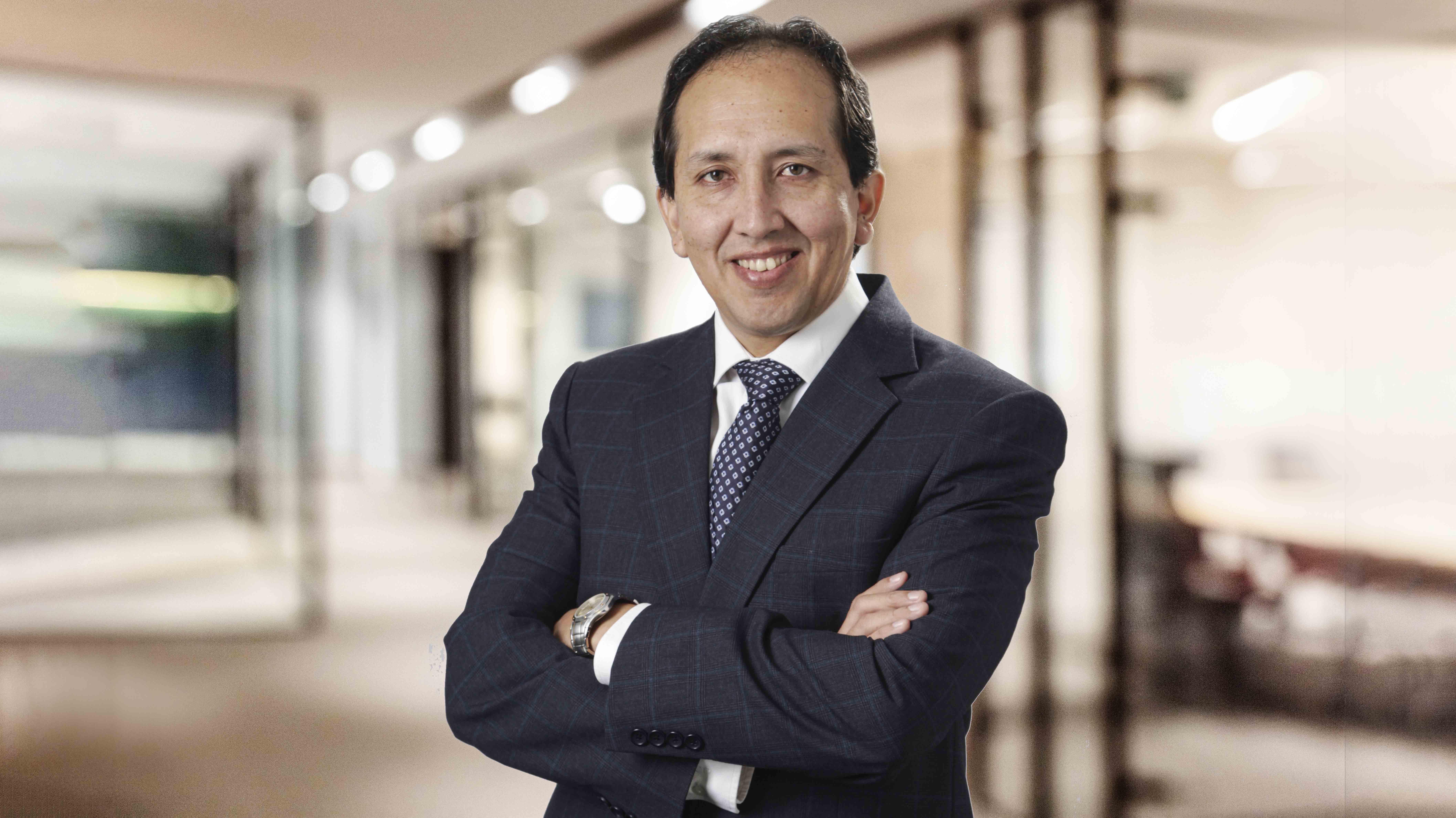 """Centenario: """"Queremos que Macrópolis sea un nuevo polo de vivienda y comercio"""""""