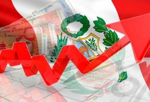 Los fundamentos del Perú se deterioran día a día
