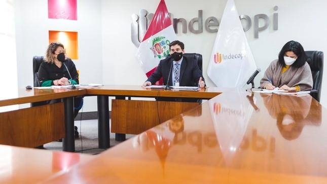Palacín en Indecopi: los huecos institucionales que facilitarían la influencia política de Perú Libre