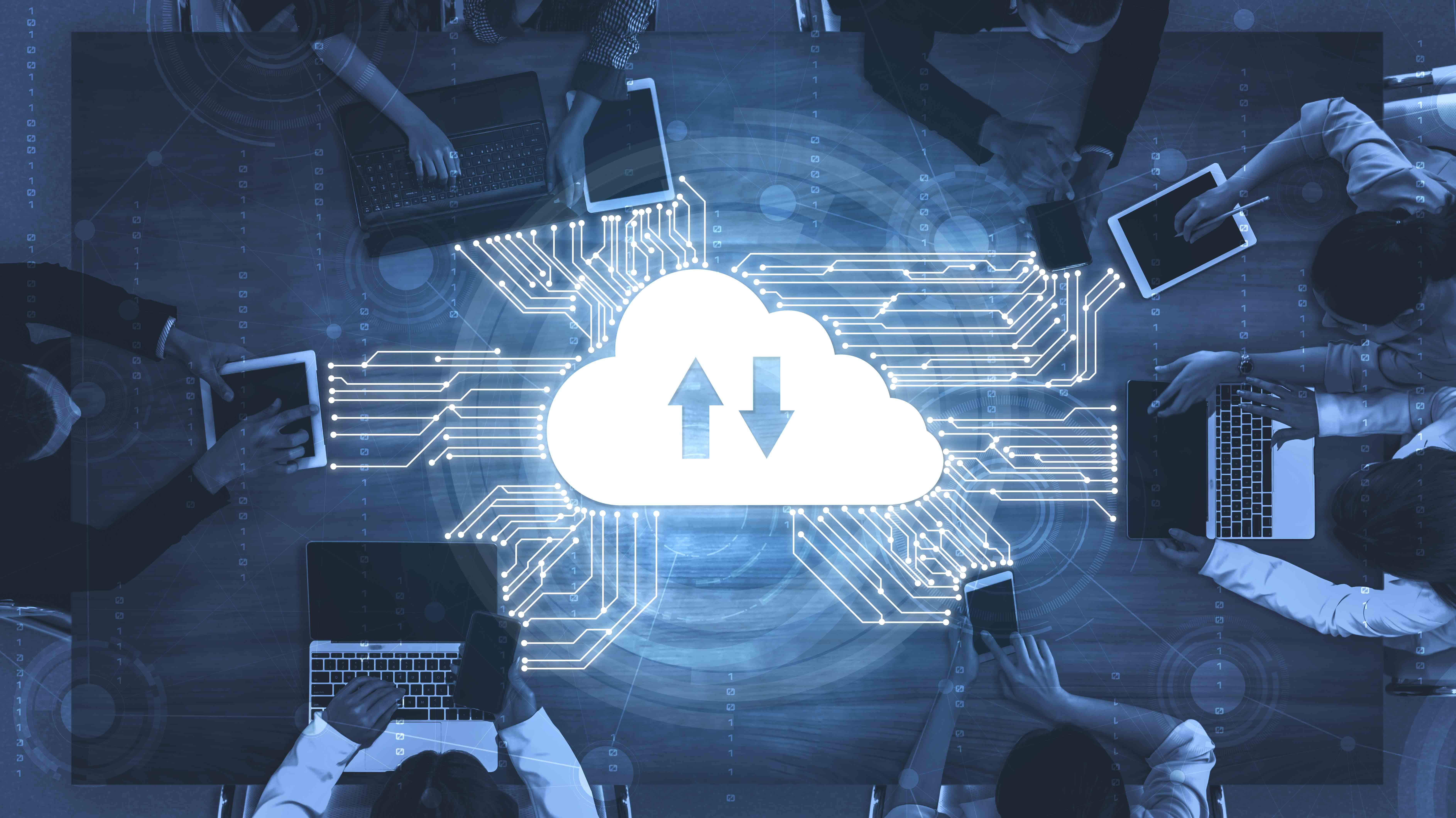 <p>¿Cómo migrar de forma segura al cloud público?</p>